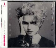MADONNA - GREECE CD ALBUM